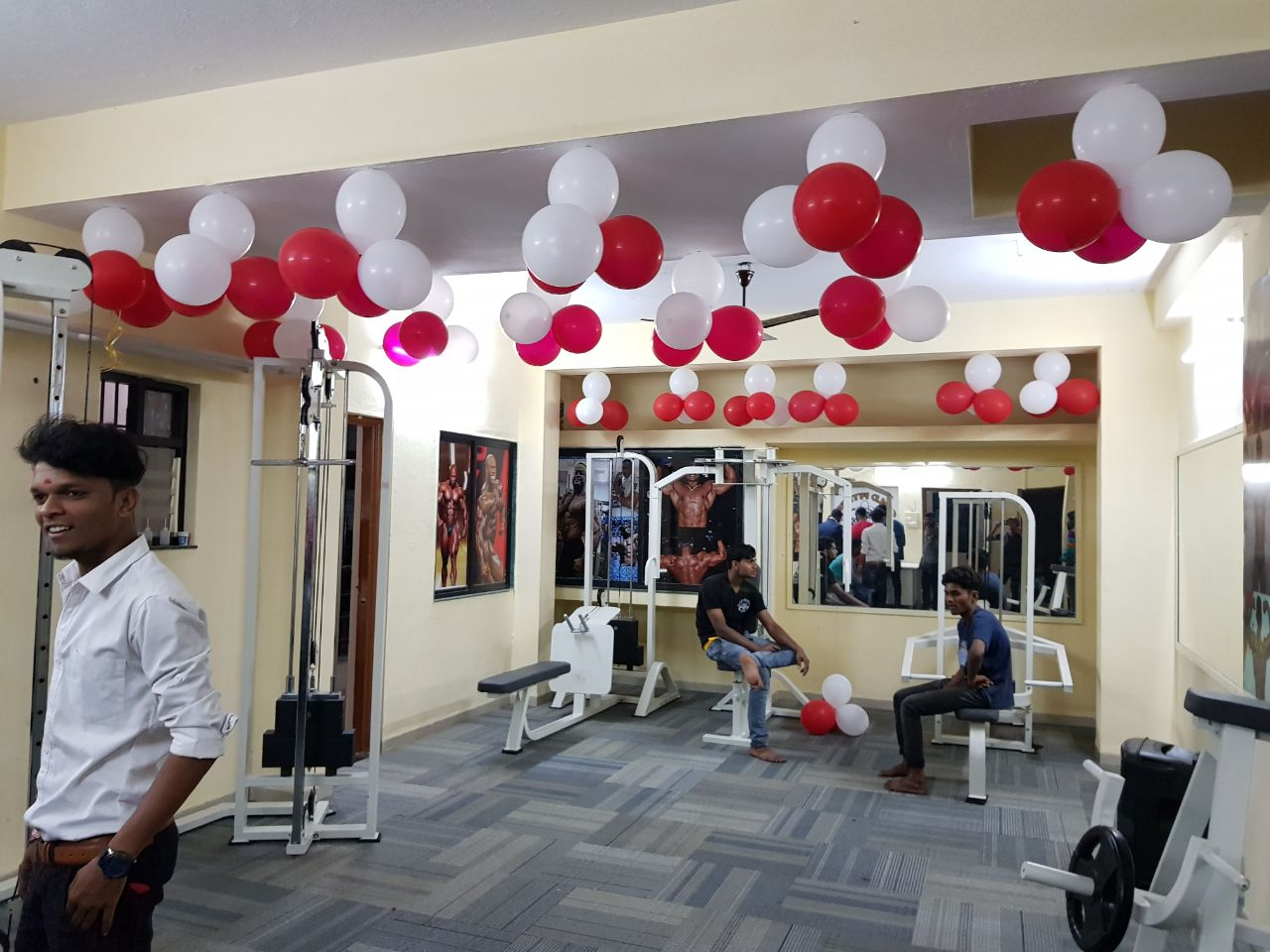 Gold Fitness Gym_image5